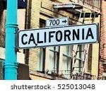 california   Shutterstock . vector #525013048