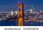 beautiful photography of golden ... | Shutterstock . vector #525043654