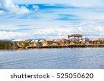 peru   may 11  2015 ... | Shutterstock . vector #525050620