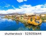 peru   may 11  2015 ... | Shutterstock . vector #525050644