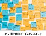 brainstorming brainstorm...   Shutterstock . vector #525066574
