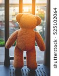 Lonely Teddy Bear Teddy Bear...