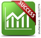 success  statistics icon  soft... | Shutterstock . vector #525112774