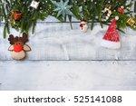 Christmas Decoration And Xmas...