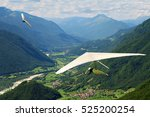 Hang Gliding In Slovenia ...