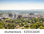 Panorama Of Rapid City  South...