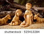 The Holy Family  The Child...