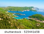 spectacular view of...   Shutterstock . vector #525441658