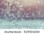 abstract bokeh background | Shutterstock . vector #525501034
