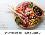 Antipasto Platter Cold Meat...