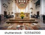 milan  italy   november 24 ... | Shutterstock . vector #525560500