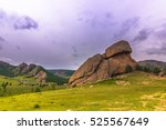 july 16  2014  the famous... | Shutterstock . vector #525567649