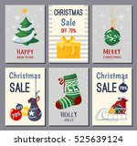 set of vector banners for... | Shutterstock .eps vector #525639124