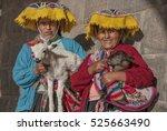 Cuzco  Peru   May 7 ...