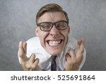 good luck | Shutterstock . vector #525691864