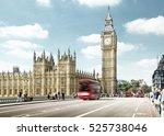 Westminster Bridge  London  Uk
