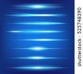 creative concept vector set of... | Shutterstock .eps vector #525748390