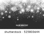 Falling Snow Effect On...