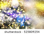 christmas backgrounds | Shutterstock . vector #525809254