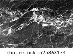black marble natural pattern... | Shutterstock . vector #525868174