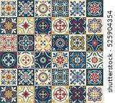 Gorgeous Seamless  Pattern ...