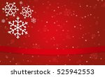 blank greeting cards in honor...   Shutterstock . vector #525942553