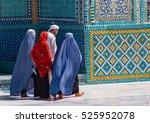 Friday Prayers Blue Mosque...