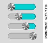 web interface slider. user...