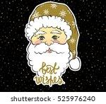 vector illustration of cartoon... | Shutterstock .eps vector #525976240