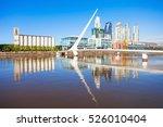 puente de la mujer  womens... | Shutterstock . vector #526010404