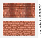 roof tiles  brick wall texture  ...