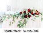 Beautiful Flower Decoration In...