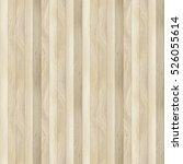 seamless natural wood texture... | Shutterstock . vector #526055614