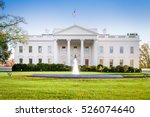 Small photo of The White House, Washington DC