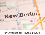 New Berlin. Wisconsin. Usa