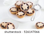 Fruit Mince Tarts For Christma...
