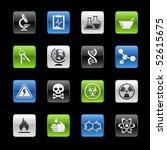 science    gelbox series | Shutterstock .eps vector #52615675