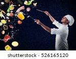 Food Musical Harmony Foe Xmas...