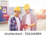 business  building  teamwork ...   Shutterstock . vector #526166884