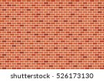 abstract background of brown... | Shutterstock .eps vector #526173130