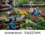 bangkok  thailand   january  23 ... | Shutterstock . vector #526227694