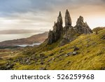 The Old Man Of Storr And Other...