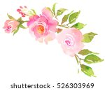 Flower Bohemian Bouquet With...