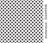 universal decorative pattern | Shutterstock . vector #526349548