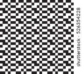 universal decorative pattern | Shutterstock . vector #526354228