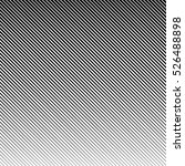 vector abstract halftone black... | Shutterstock .eps vector #526488898