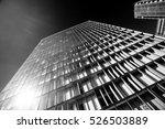 paris  france   october 4  2016 ... | Shutterstock . vector #526503889