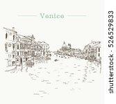 vector illustration of the... | Shutterstock .eps vector #526529833