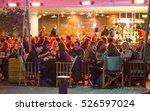 london  uk   december 19  2015  ...   Shutterstock . vector #526597024