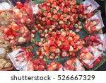 Strawberry  Thai Street Food ...